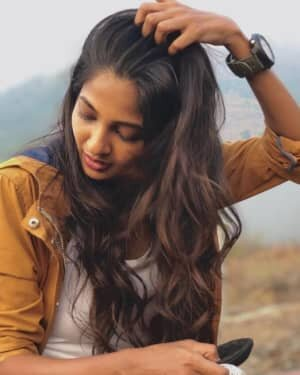Keerthi Pandian Latest Photos   Picture 1754863
