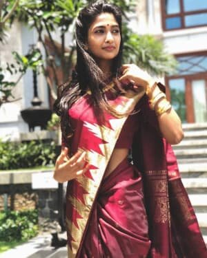 Keerthi Pandian Latest Photos   Picture 1754853