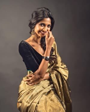 Keerthi Pandian Latest Photos   Picture 1754872