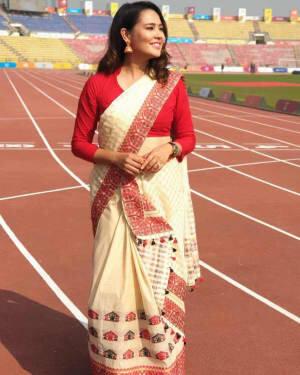 Sagarika Chhetri Latest Photos | Picture 1754924