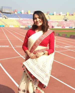 Sagarika Chhetri Latest Photos | Picture 1754925