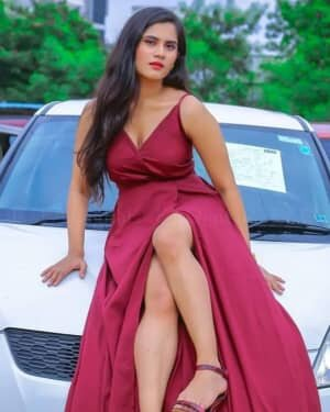 Tara Chowdary Latest Photos | Picture 1755038