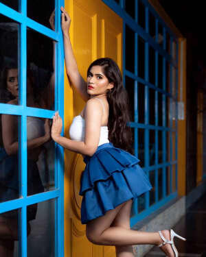 Tara Chowdary Latest Photos | Picture 1755042