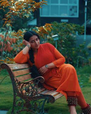 Anu Sithara Latest Photos | Picture 1749128