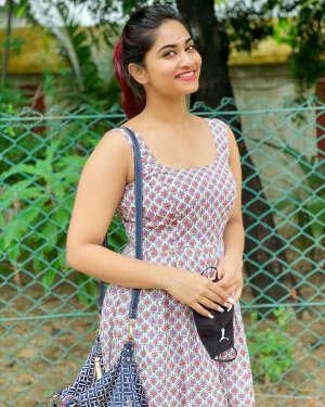 Shivani Narayanan Photos   Picture 1749106