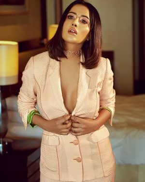Raiza Wilson Latest Photoshoot