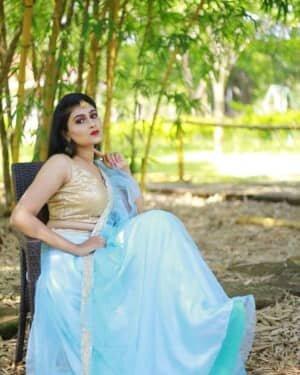 Nayana Raj Latest Photos | Picture 1791732