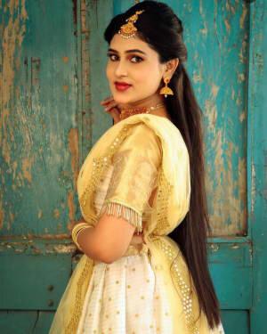 Nayana Raj Latest Photos | Picture 1791737