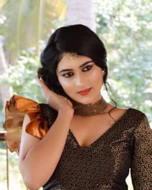 Nayana Raj Latest Photos | Picture 1791729