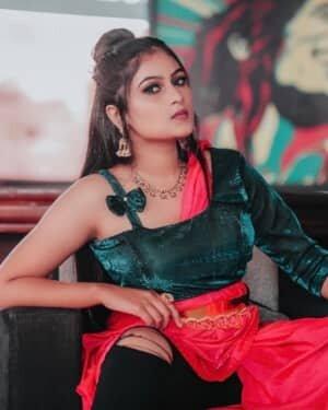 Nayana Raj Latest Photos | Picture 1791736
