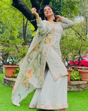 Siddhi Idnani Latest Photos | Picture 1824276