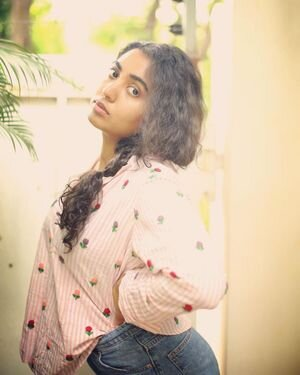 Shivatmika Rajasekhar Latest Photos   Picture 1824600