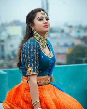 Aarthi Subash Latest Photos | Picture 1772422