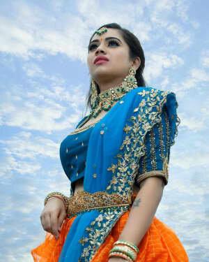 Aarthi Subash Latest Photos | Picture 1772421