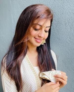 Pranitha Subhash Latest Photos | Picture 1772410