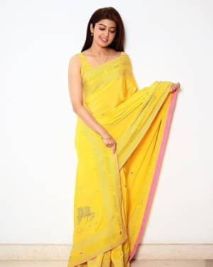 Pranitha Subhash Latest Photos | Picture 1772412