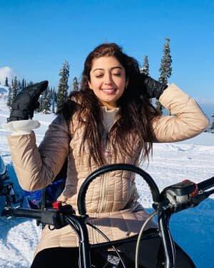 Pranitha Subhash Latest Photos | Picture 1772415