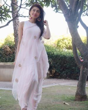 Pranitha Subhash Latest Photos | Picture 1772401
