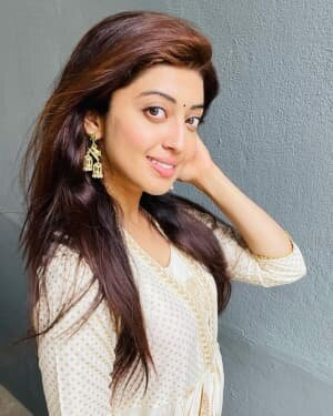 Pranitha Subhash Latest Photos | Picture 1772408
