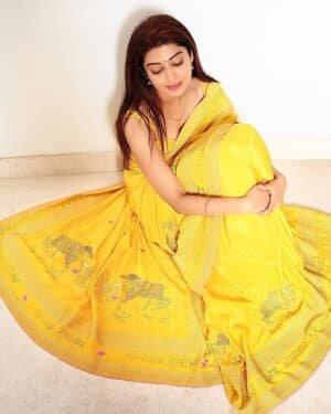 Pranitha Subhash Latest Photos | Picture 1772413