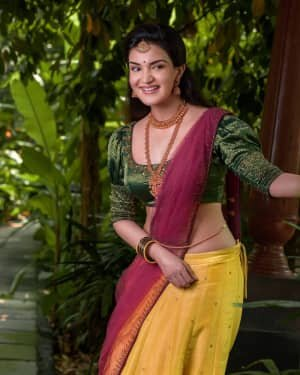 Actress Honey Rose Latest Photos | Picture 1774676