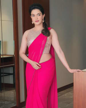 Actress Honey Rose Latest Photos | Picture 1774672
