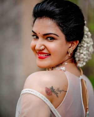 Actress Honey Rose Latest Photos | Picture 1774687