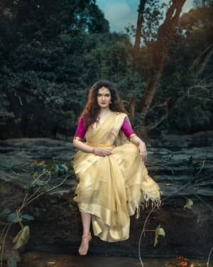 Actress Honey Rose Latest Photos | Picture 1774679