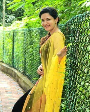 Actress Honey Rose Latest Photos | Picture 1774675