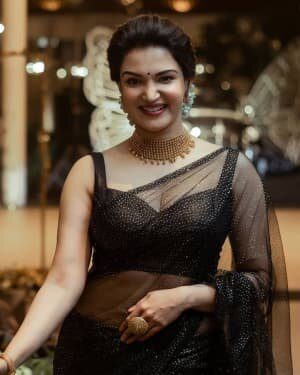 Actress Honey Rose Latest Photos | Picture 1774681