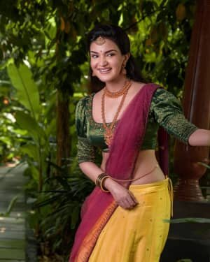 Actress Honey Rose Latest Photos | Picture 1774677
