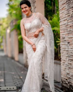 Actress Honey Rose Latest Photos | Picture 1774686