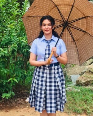 Actress Honey Rose Latest Photos | Picture 1774671