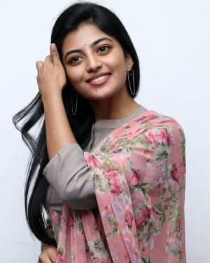 Anandhi Latest Photos | Picture 1774653