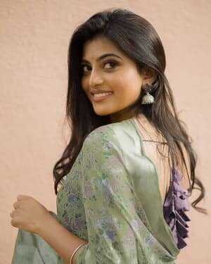 Anandhi Latest Photos | Picture 1774663