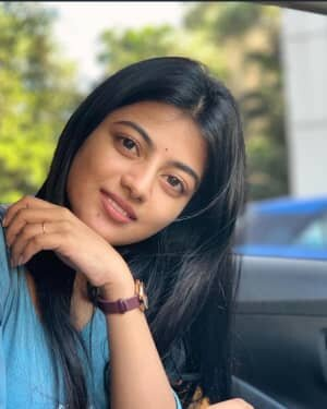Anandhi Latest Photos | Picture 1774652