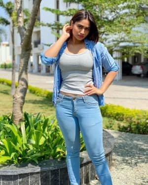 Shivani Narayanan Photos | Picture 1774669