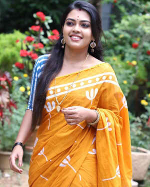 Mridula Vijay Latest Photos | Picture 1775246