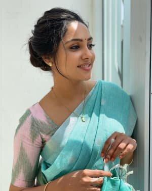 Smruthi Venkat Latest Photoshoot | Picture 1776537