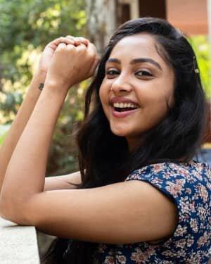Smruthi Venkat Latest Photoshoot | Picture 1776535