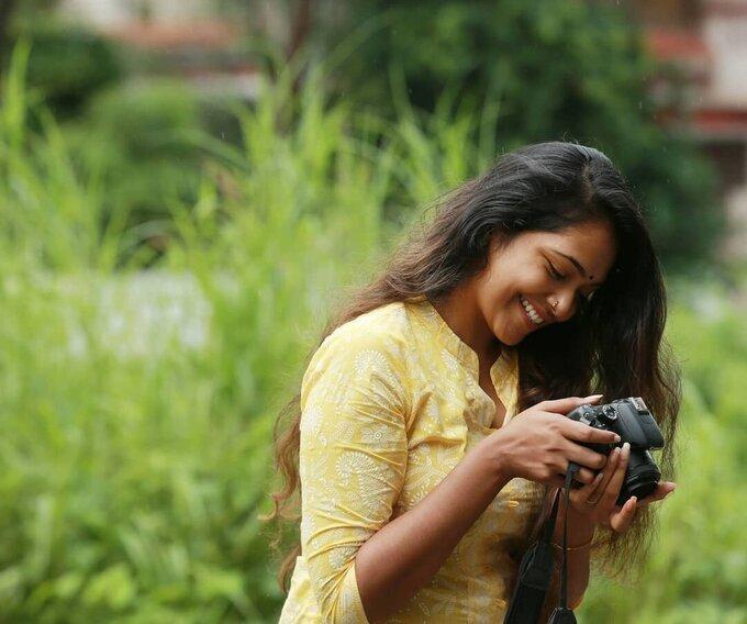 Rebecca Santhosh Latest Photos | Picture 1765529