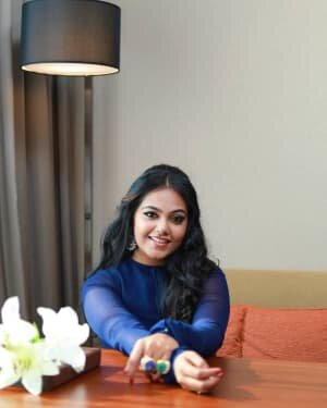 Rebecca Santhosh Latest Photos | Picture 1765520