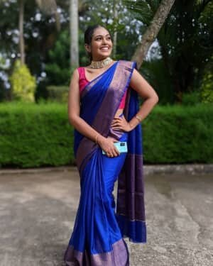 Rebecca Santhosh Latest Photos | Picture 1765540