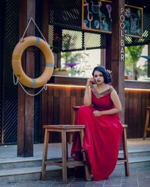 Rebecca Santhosh Latest Photos | Picture 1765519