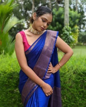 Rebecca Santhosh Latest Photos | Picture 1765541