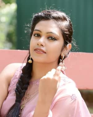 Rebecca Santhosh Latest Photos | Picture 1765542