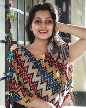 Niranjana Anoop Latest Photos | Picture 1814485