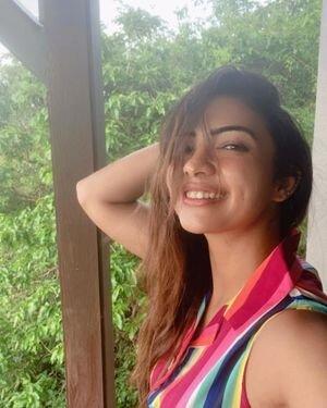 Pooja Banerjee Latest Photos | Picture 1814566