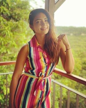 Pooja Banerjee Latest Photos | Picture 1814567