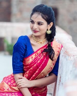 Ananya Nagalla Latest Photos | Picture 1816930